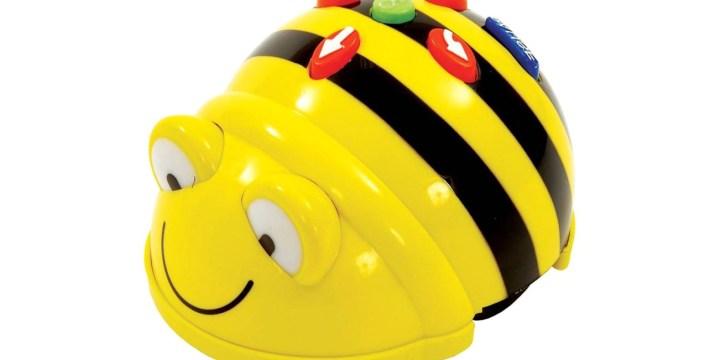 """Õpituba """"Robot mesimummi põnev teekond"""""""