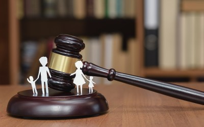 Oklahoma Family Law Trial
