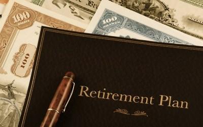 Retirement Funds In Divorce
