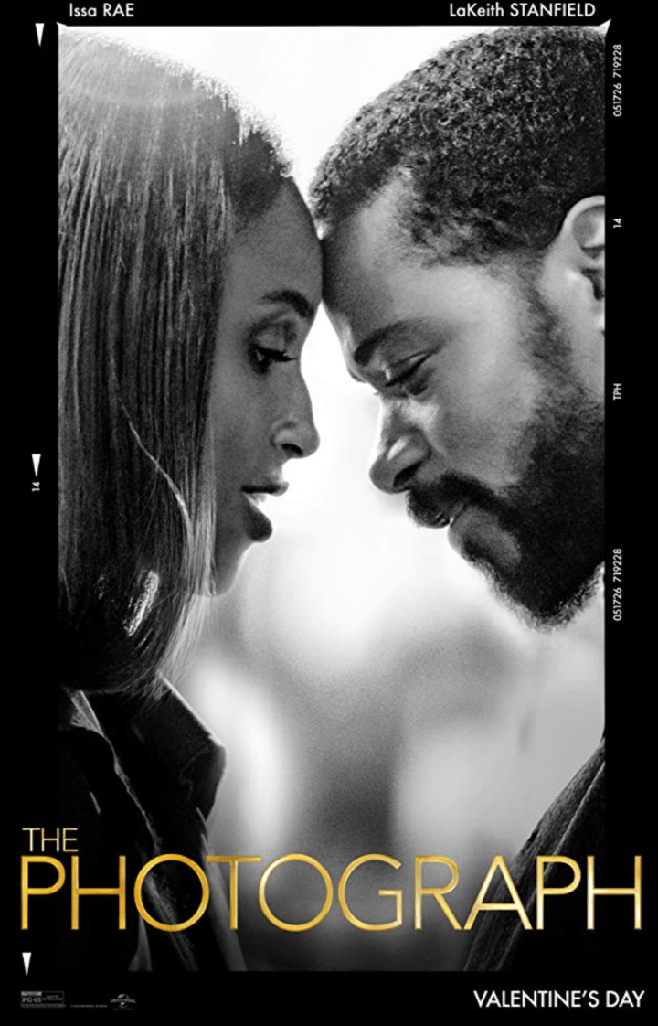 Black love, Issa Rae, LaKeith Stanfield, Valentines Day movie review.