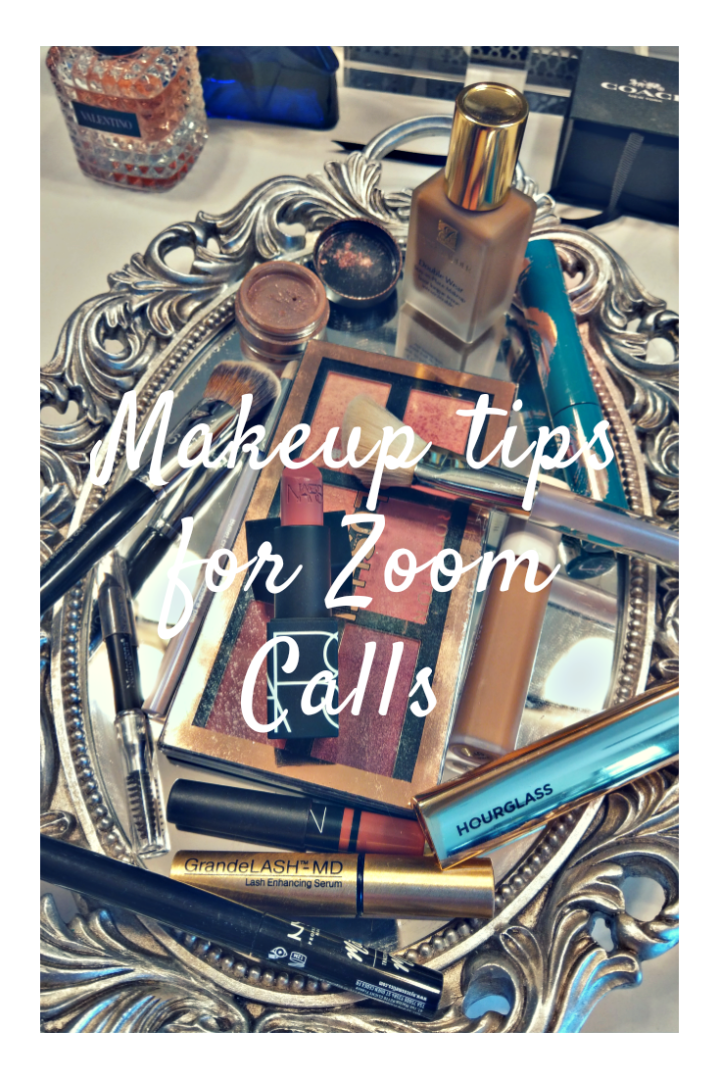 Makeup Tips for Zoom Calls and Self-Tapes