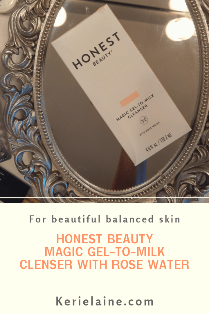 Honest Beauty Review