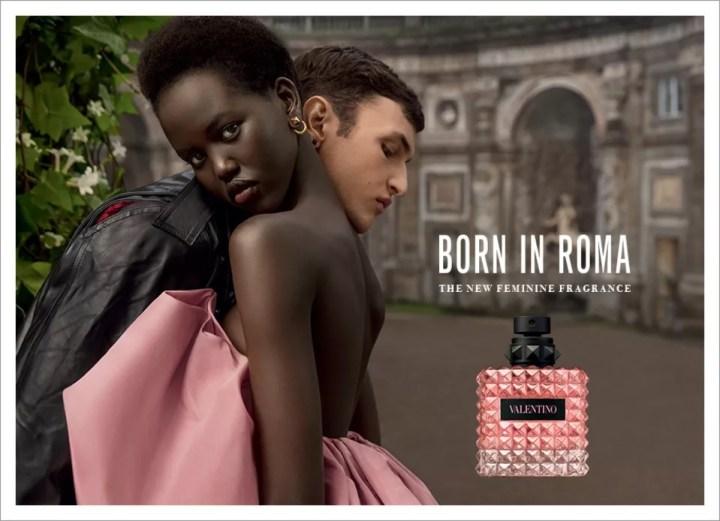Born in Roma Valentino