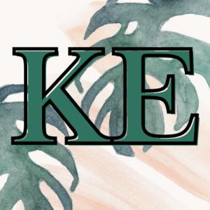 KE icon