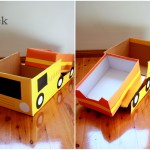 Box Vehicles Emilia Keriene