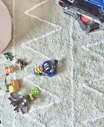 Creating Space to Play