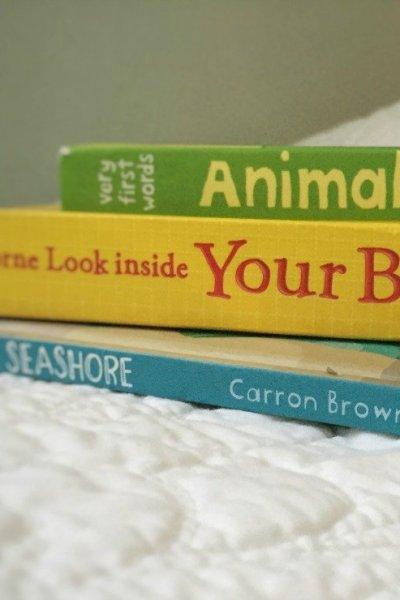 Usborne Books + Giveaway