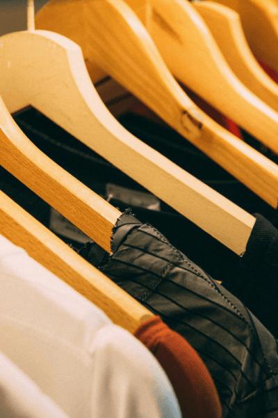 Building a Wardrobe You Love