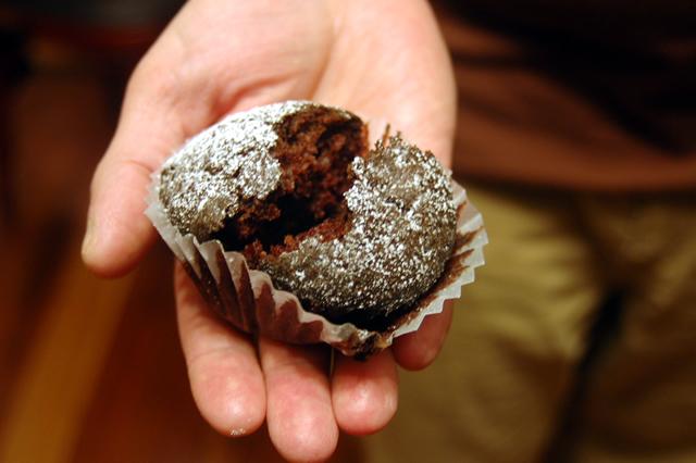 Zero Waste Cupcakes