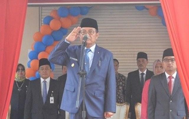 Photo of Besok, Fachrori Diusulkan Jadi Gubernur Definitif