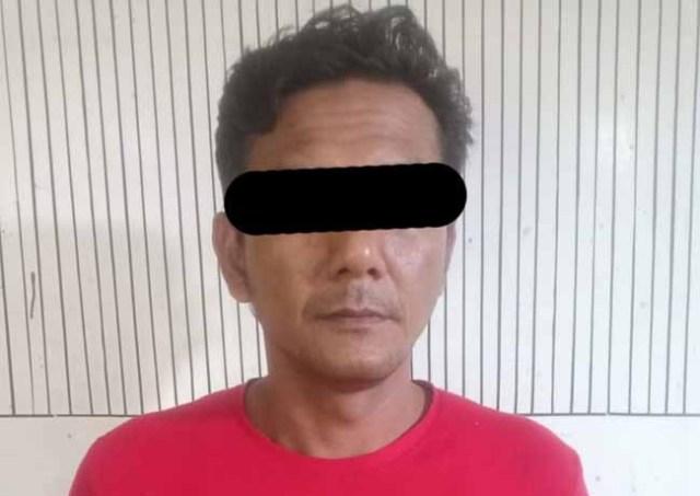 Photo of Motor Dealer Digelapkan, Warga Sungai Bahar Ditangkap Polisi