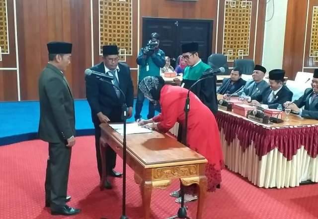 Photo of Supratman: Saya Telah Ditipu Oleh Edison Ketua PDIP Kerinci