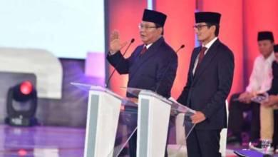Photo of Prabowo Akan Bongkar Kegagalan Pemerintahan Jokowi di Debat Kedua