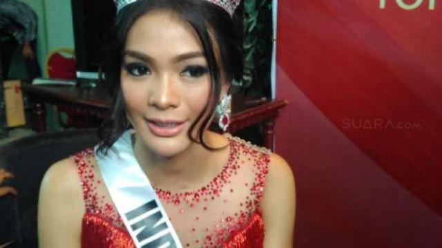 Puteri Indonesia 2016, Kezia Warouw