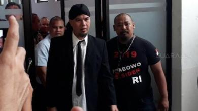 Photo of Ahmad Dhani Divonis 1,5 Tahun, Langsung Ditahan di Lapas Cipinang