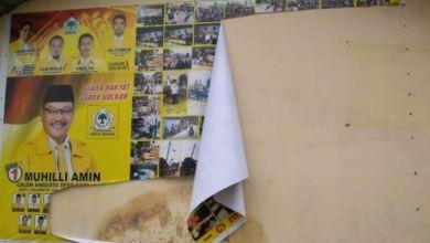 Photo of Tim Muhillli Caleg Golkar Kota Jambi Ancam Keroyok Perempuan