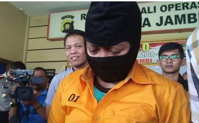 Photo of Ekawati IRT Penculik Anak di Jambi Berhasil Diringkus Polisi