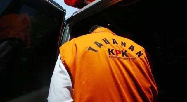Ilustrasi: Tahanan KPK