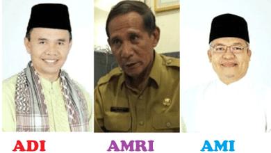 Photo of Belum Dua Bulan Dilantik, KLB Berkeadilan Adirozal – Ami Teher Tercoreng