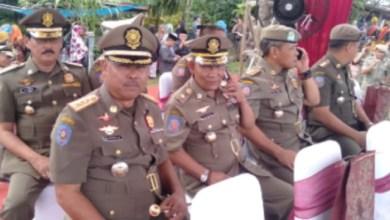 Photo of Amir Syam: HUT Pol PP ke 69, Tingkatkan Kapasitas Aparatur dan Kelembagaan