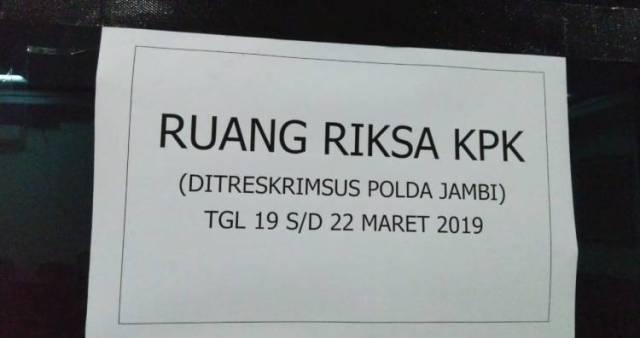 Photo of Siapa Saja 25 Anggota DPRD Provinsi Jambi yang Diperiksa KPK, Ini Daftarnya