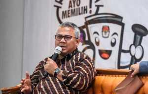 Arief Budiman.