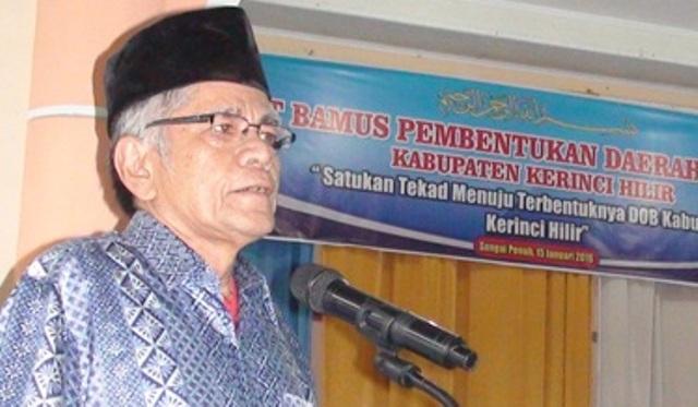Photo of Hoesni Hasan : HTK Berpotensi Besar Lolos ke Senayan