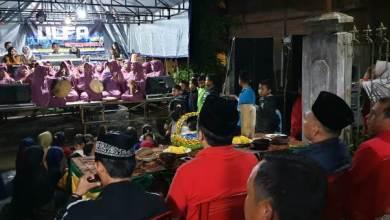 Photo of HTK dan Edison Disambut Hangat Warga Air Bersih Semurup