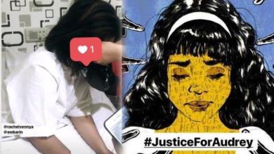 Photo of Viral Tagar #JusticeForAudrey, Siswa SMP Dikeroyok Belasan Siswa SMA di Pontianak