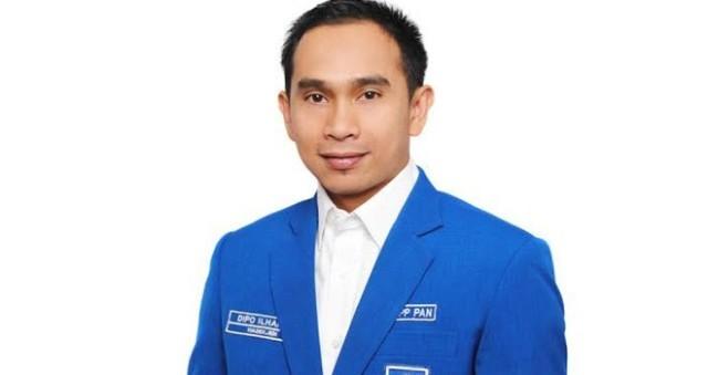 Photo of PAN Prioritaskan Dipo Untuk Calon Wali Kota Sungai Penuh