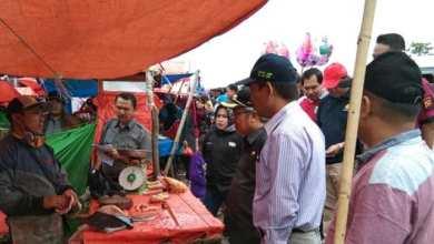 Photo of Jaga Stabilitas Harga, Pemkab Pantau Harga Sembako di Pasar