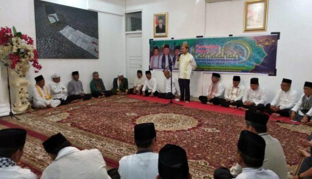 Pemkab Programkan Pembangunan Rumah Tahfiz Setiap Kecamatan