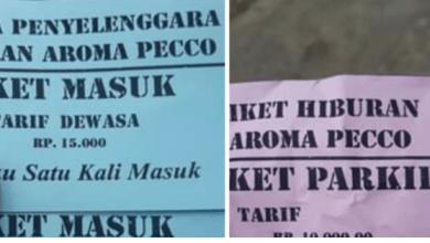 Photo of Lebaran 2019, Pungli Terjadi Lagi di Objek Wisata Kerinci