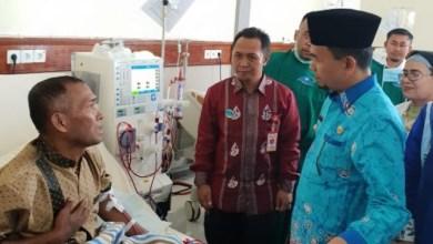 Photo of Pelayanan Masih Buruk, Akreditasi Madya RSUD Kerinci Dipertanyakan