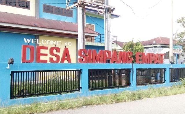 Photo of Penggunaan Dana Desa 2018 Simpang Empat Tanjung Tanah Disorot