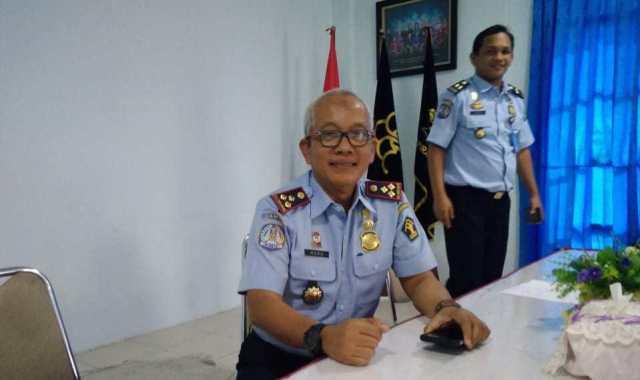 Photo of Dicurigai Ada 15 Persen Kuota Paspor Fiktif di Imigrasi Jambi