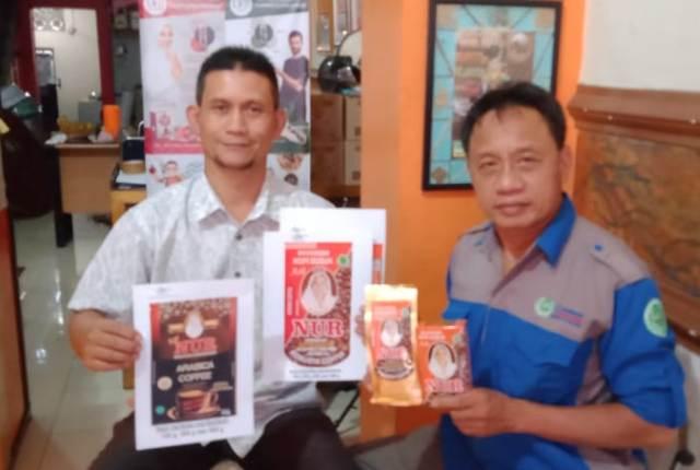 Photo of Kopi Nur Kantongi BPOM RI