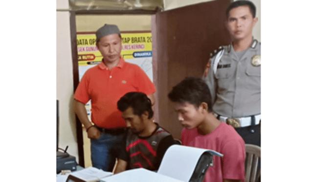 Photo of Polisi Ciduk 3 Pelaku Pencurian Motor, Satu Masih Buron