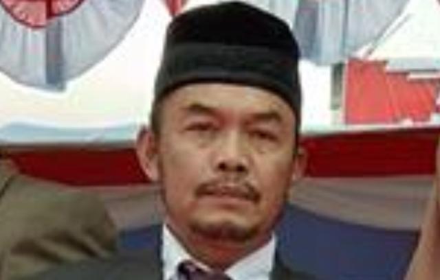 Kabag Pemerintahan Kabupaten Kerinci Wal Amri