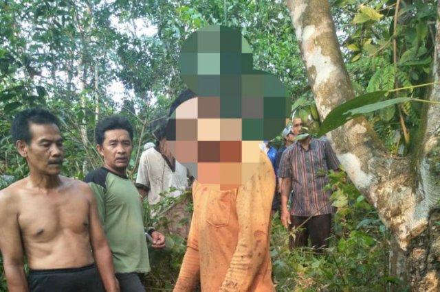 Photo of Harmain Warga Bungo Ditemukan Tewas Gantung Diri