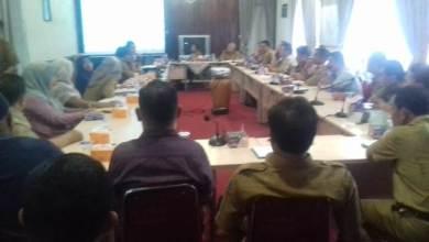 Photo of Pemerintah Tegaskan Tutup 25 Lebih Tambang Illegal di Kerinci