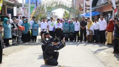 Photo of Koto Lolo Wakili Kota Sungai Penuh Ke Tingkat Provinsi Jambi Lomba PHBS