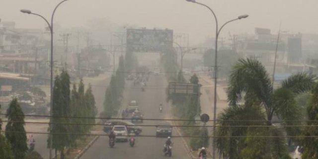 Photo of Disdikbud Merangin Pastikan Ambil Keputusan Besok Terkait Udara Kategori Tidak Sehat