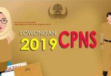 Photo of IAIN Kerinci Terima 43 CPNS, Ini Rincian Formasi dan Syarat Pendaftarannya