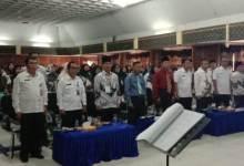 Photo of HUT PGRI dan HGN di Kerinci, 500 Guru Ikuti Seminar Pendidikan