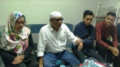 Photo of Eggi Sudjana dan Ratih Puspa Nusanti Desak MUI Keluarkan Fatwa Soal Kasus Sukmawati