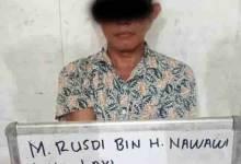 Photo of Deswir : Kabid Terlibat Narkoba Orangnya Taat Agama
