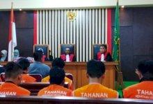 Photo of Joko: Kelompok SMB Acapkali Intimidasi Karyawan & Sopir Kami