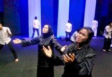 Photo of Tak (Tik) Senja Memjemput Dipergelarkan Teater Tonggak Jambi Akhir Pekan Ini
