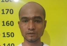 Photo of Pengedar Sabu Asal Sumbar Ditangkap di Sungai Penuh